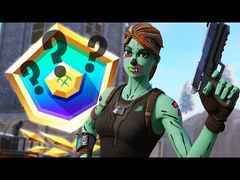 How I Hit Champions Division In 5 Hours!! (Fortnite Arena Mode)