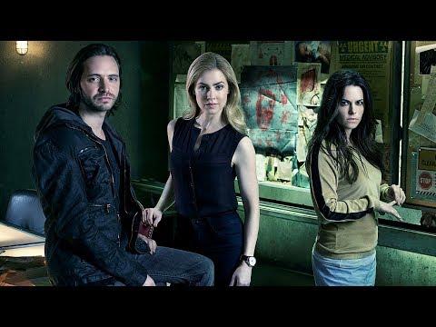 12 Monkeys - TV Show - Season 3 - HD Trailer