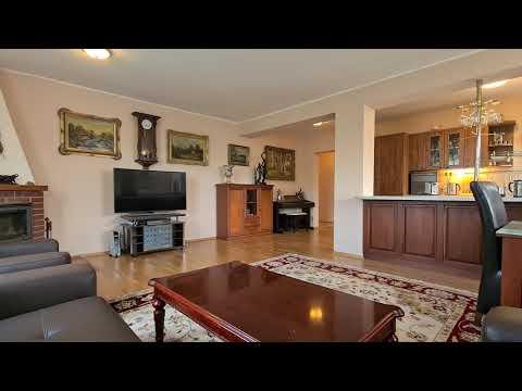 Video K prodeji rodinný dům 6+kk o výměře 244 m2 na pozemku 814 m2, Praha - východ, Tehov u Říčan.