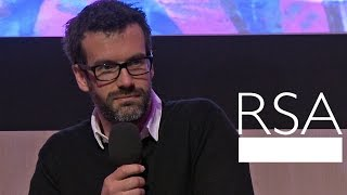 RSA Spotlight - Marcus Brigstocke On Climate Change