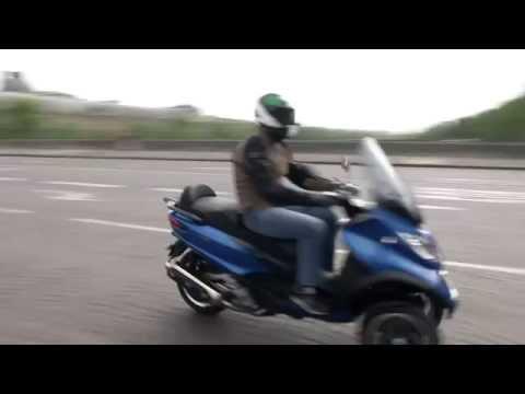 Vídeos Piaggio
