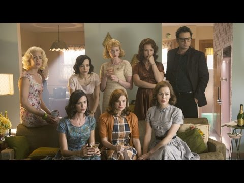 'The Astronaut Wives Club' Review