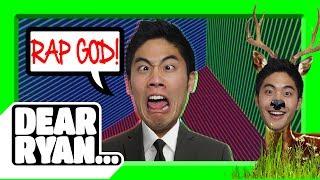 Download Youtube: Rap God (Dear Ryan)