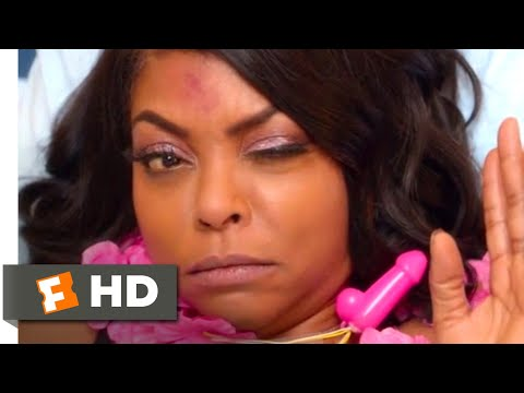 What Men Want (2019) - Men's Thoughts Scene (2/10) | Movieclips