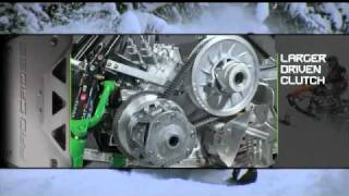 10. 2012 Arctic Cat ProCross.wmv