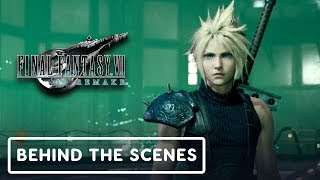 Inside Final Fantasy 7 Remake - Part 4 (English Subs) by IGN