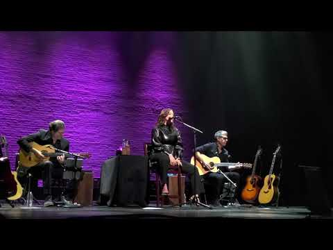 Alanis Morissette - You Learn (Special Acoustic Performance on Apollo Theater 12-02-2019)