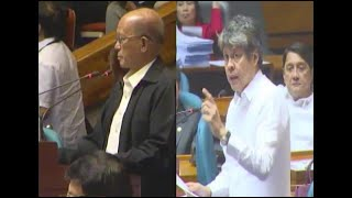 """Sen. Francis """"Kiko"""" Pangilinan on Saturday asked Congress on Saturday, July 22, 2017, to consider requiring the military to coordinate with the Commission on Human Rights and nongovernment groups to monitor the martial law situation in Mindanao to prevent abuses."""