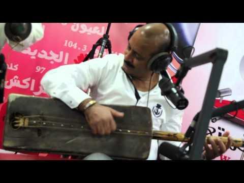 حصريا على أصوات ديو حميد القصري و مجموعة ماكاتان في أهل الفن مع عزالدين و سلمى