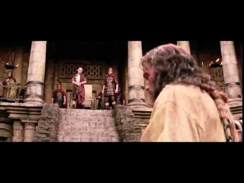 Cuộc Khổ Nạn Của Chúa Giêsu Thuyết minh