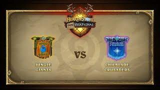 JG vs CC, game 1