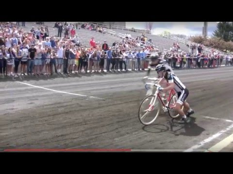 Little 500 Quals Bike Exchanges
