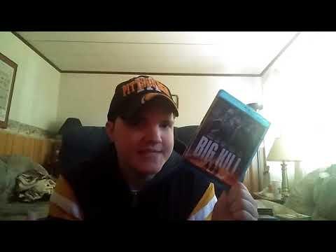 Big Kill Blu-ray/Movie Review