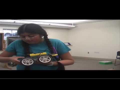 Dartmouth  's Sommer Robotics Camp