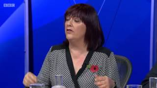 Question Time In Liverpool -  23/10/2014