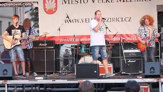 Video Kulturní léto ve Velkém Meziříčí