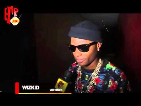 Naijavibez com wizkid talks about his feature on rkelly's album