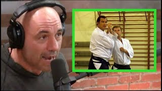 Video Joe Rogan - Is Steven Seagal Legit? MP3, 3GP, MP4, WEBM, AVI, FLV Desember 2018