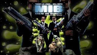 Mib™ Men In Black - Película Completa En Español