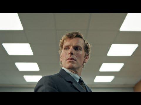 Endeavour, Season 4: Episode 1 Scene