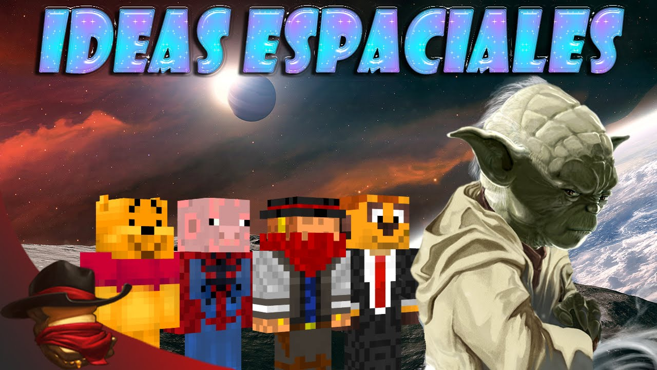 Ideas Espaciales | Build Battle | Con Sara, Luh Y Exo