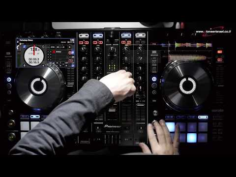 dj - Dj BrainDeaD & Pioneer Israel in a special collaboration, demonstrating the new Pioneer DDJ-SX Controller. I don't do turntables only :-) Check it out, see t...