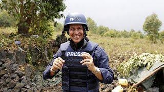 Mısır El Cezire muhabiri Peter Greste'yi serbest bıraktı