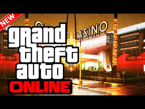GTA Online: How To Prepare For Casino DLC! Release Date, Prices & More!? (GTA 5 Online DLC)