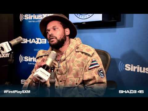 ScHoolboy Q talks Kanye West, Growing up a Crip and making his new album Blank Face LP