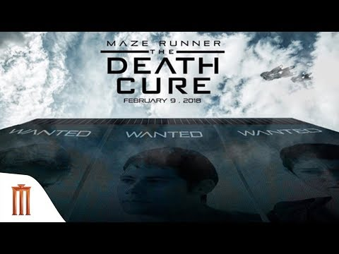 Maze Runner The Death Cure | เมซ รันเนอร์ ไข้มรณะ -  Official Trailer [ซับไทย] Major Group