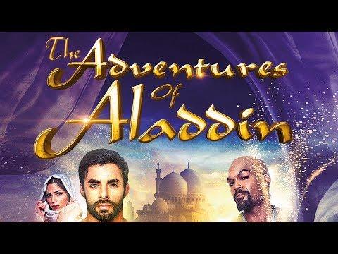THE ADVENTURES OF ALADDIN | Trailer (deutsch) ᴴᴰ