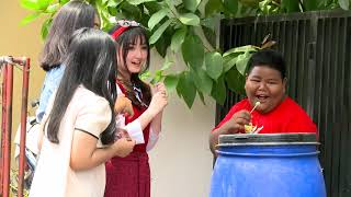 Video BOBOHO - Awas Baper Liat Angel Sama Joker (3/11/18) Part 3 MP3, 3GP, MP4, WEBM, AVI, FLV November 2018