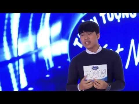 Vietnam Idol 2015 - Tập 4 - Tắt đèn - Đinh Quang Đạt