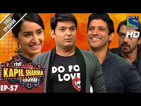 Video The Kapil Sharma Show -दी कपिल शर्मा शो- Ep-57-Team Rock On 2 In Kapil's Show–5th Nov 2016 download in MP3, 3GP, MP4, WEBM, AVI, FLV January 2017