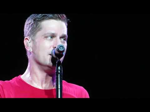 Matchbox 20/ Rob Thomas - If You're Gone (Holmdel, NJ 8.29.17)