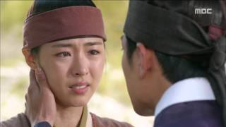Video [Hwajung] 화정 25회  - Seo and Lee's kiss '키스' 서강준-이연희, 20150706 MP3, 3GP, MP4, WEBM, AVI, FLV April 2018