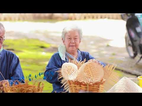 030963 ช่วงคนไทยหัวใจอาสา ตอน หมู่บ้านอยู่เย็นเป็นสุข  บ้านหนองปลามัน อ.แม่ริม จ.เชียงใหม่