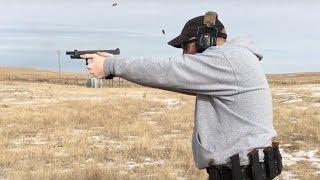 Handgun Combat Reload