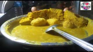 Sylhet Bangladesh  city pictures gallery : Street food in Sylhet Bangladesh
