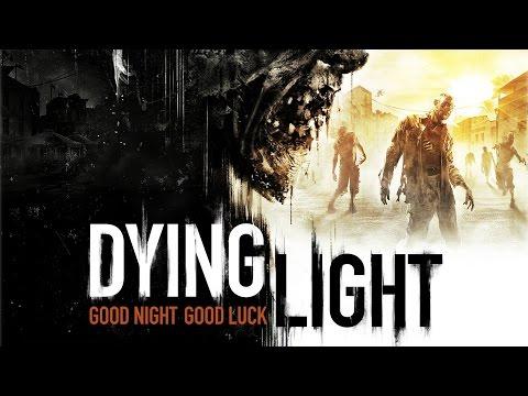Dying Light -  Gameplay Trailer (видео)