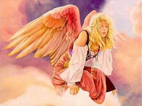 lettera dell'angelo custode - impara a chiedere aiuto al tuo angelo