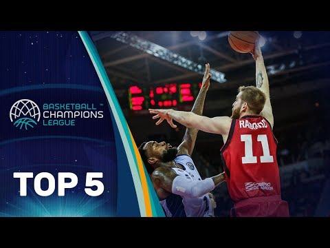 Video - Basketball Champions League: Την 3η σερί νίκη κυνηγάει η ΑΕΚ!