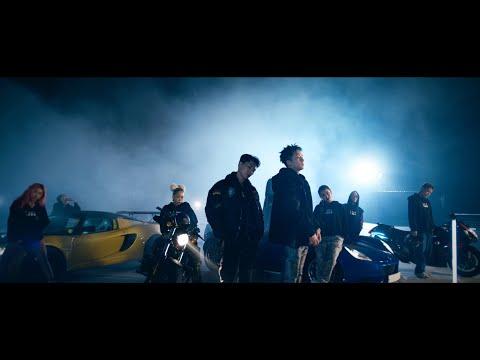 라비(RAVI) - LIMITLESS (Feat. Sik-K, Xydo)(Prod. YUTH) Official M/V