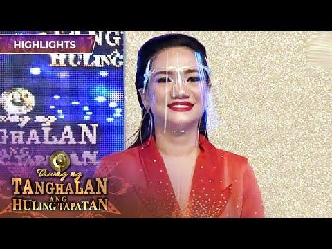 Mara Tumale bids farewell to the competition | Tawag ng Tanghalan