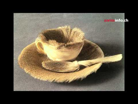 Collection - Meret Oppenheim
