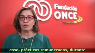 Imagen del Vídeo: Foro Inserta Becas Crue F.ONCE 08-09-2016