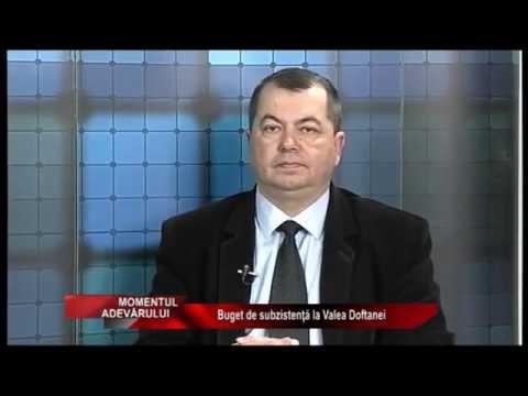 Emisiunea Momentul Adevărului – Ion Manea – 5 februarie 2015