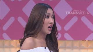 Video BROWNIS - SKAK!! Lucinta Luna Nangis Gara Gara Mpok Elly (2/4/18) Part 2 MP3, 3GP, MP4, WEBM, AVI, FLV Mei 2018