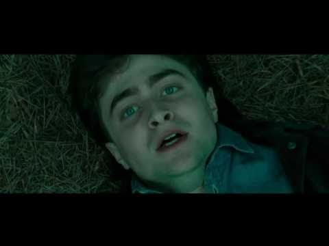 Harry Potter and the Deathly Hallows: Part I (TV Spot 1)