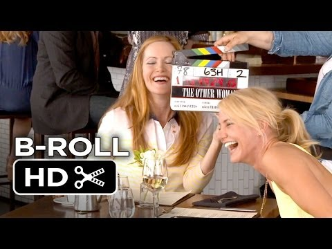 The Other Woman B-Roll 1